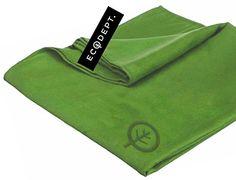 ECOdept Microfiber Travel Towel