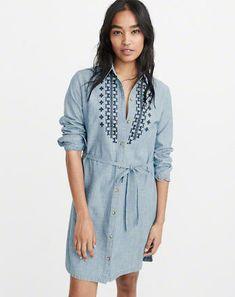9e6d98c7d53 Shop this season s prettiest Women s Dresses. Abercrombie  amp  Fitch  Women s Dresses are graceful and