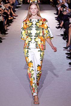 Image result for Stella McCartney - Runway Paris Fashion Week Spring/Summer