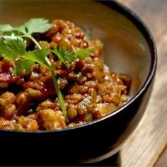 Spicy Indian Dahl - Allrecipes.com