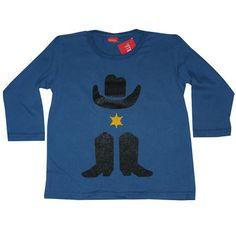 Monstar Kids Sheriff LST. Sizes 2, 3 $15 Sheriff, Sweatshirts, Boys, Long Sleeve, Clothing, Sleeves, Sweaters, T Shirt, Fashion