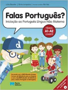 Teaching Portuguese