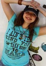 Perfect shirt for the upcoming Miranda Lambert concert!! erindanielle26
