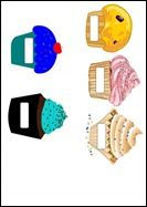 cupacakes4 Birthday Bulletin Boards, School Birthday, Birthdays, Clip Art, Symbols, Letters, Blog, Crafts, Cupcakes