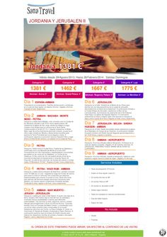 Jordania y Jerusalén II Desde 1381 € ultimo minuto - http://zocotours.com/jordania-y-jerusalen-ii-desde-1381-e-ultimo-minuto-5/