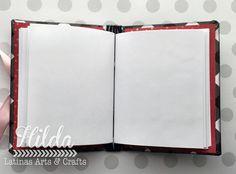 Hilda Designs: Tutorial #64 en LA&C: Buttonhole Stitch