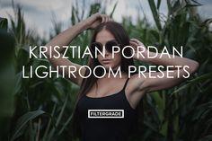 Krisztian Pordan Lightroom Presets