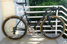 Embro Team Bike: Gaulzetti Cazzo