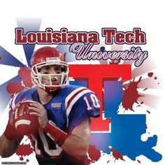 7c92eab0e Louisiana Tech Football - We are proud of ya! Louisiana Tech