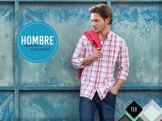 Esta primavera llénate de color con la nueva colección Summer Essential de #CarrefourTEX. Encuéntrala en nuestros Hipermercados.