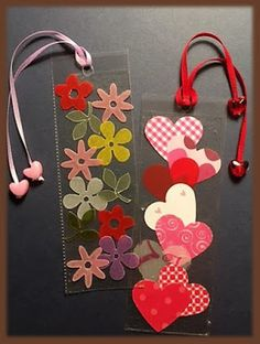 art kits for kids - art kits for kids & art kits for kids diy & art kits for kids gift handmade ideas etsy Art Kits For Kids & Art Kits For Kids Bookmark Craft, Diy Bookmarks, Valentines Bricolage, Valentine Crafts, Kids Valentines, Kids Crafts, Easy Crafts, Kids Diy, Craft Kits