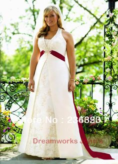 wedding gowns for women over 50 | ... Women on Custom Made New ...