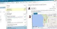 Outlook Preview para una mejor visualización