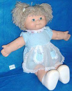 Boneca Quem Me Quer - Estrela anos 80