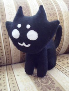 homestuck mutant cat plush - Google Search