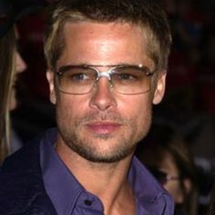 Brad Pitt ❤