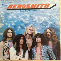 Aerosmith - S/T