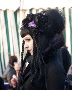 EGL - Elegant Gothic Lolita and Lolita Variations