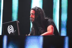 Much love to you Bassnectar