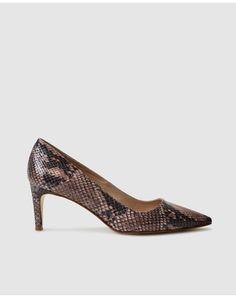 Zapatos de salón de mujer Zendra Basic