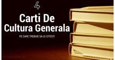 carti de cultura generala Cultura General, Books, Libros, Book, Book Illustrations, Libri