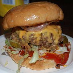 Burger Me! A London Burger Blog: Best Burgers in London: Top 10