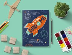 Dad and me journal. Between Dad and Me by Katie Clemons Dad N Me, 12 Year Old Boy, Cool Journals, Pregnancy Journal, Happy Reading, Reading Challenge, Kids Boxing, My Journal, Stories For Kids