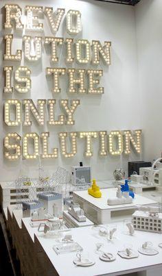 Retail VM | Visual Merchandising | Home Adornment | Retail Design | Shop Design | Hege in France: Maison et Objet 2013