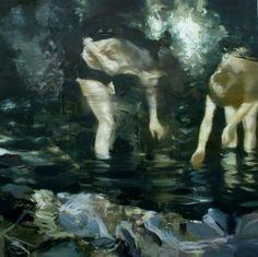 Lars Elling - Artists - Galleri Brandstrup