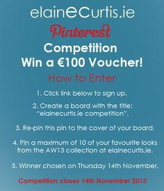 Email Address, Competition, November, Names, Sign, App, Facebook, Store, Poster