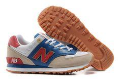 New Balance genuinos 2013 nuevas zapatillas de deporte zapatos de los pares de los zapatos de los hombres 574
