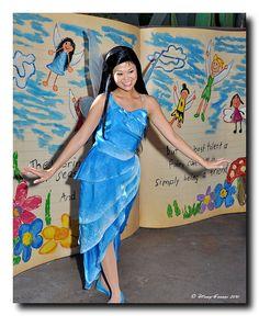 Fairy Silvermist