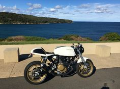 Ducati Sport Classic custom by ShedX. Owner: IG@be_superyouman