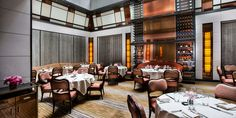 The Mark Restaurant & Bar | Jean Georges Restaurant, Mark Hotel, E 77 St/Mad & 5 Aves, UES