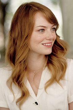 emstonesdaily:  Emma Stone in Irrational Man.
