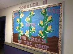 Toddler Fall Board
