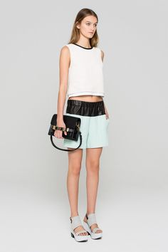 A.L.C.   Spring 2014 Ready-to-Wear Collection   Style.com
