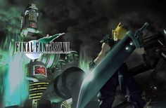 'Final Fantasy VII' comes to Android Final Fantasy VII the classic role-playing game that brought 3D graphics to the series has finally been released for Android devices. Its now on just about every major platform as it arrived on Steam in 2013 hit iOS last August and has been available on the PS4 since December 2015. While originally intended for the Nintendo 64 console it was first launched on Sonys PlayStation in 1997 and helped popularize the console.  As with the iOS version there are a…