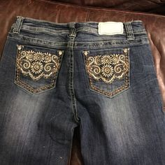 Shyanne jeans  Shyanne jeans  these jeans are new!no rips, stains, or signs of wear waist 31 length 36 Jeans Boot Cut