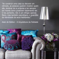 Falas da Arquitetura - Frases ~ ARQUITETANDO IDEIAS