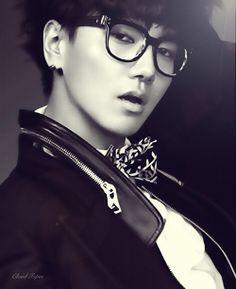 SUPER JUNIOR | Kim Joongwoon/Yesung