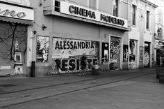 """Alessandria, Piazzetta della Lega, Estate 2015, 1° riScatto urbano di AnDo. Saranno conteggiati i """"Mi piace"""" al seguente post: https://www.facebook.com/photo.php?fbid=10205685862763879&set=o.170517139668080&type=3&theater"""