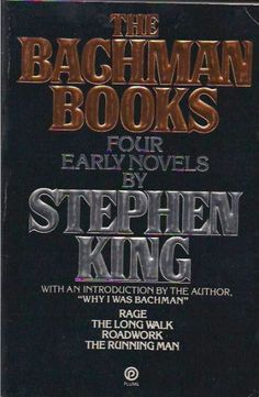 Excellent #StephenKing book read in my youth