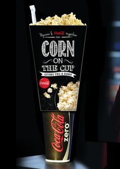 Corn On The Cup on Packaging of the World - Creative Package Design Gallery