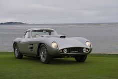 Photos: Ferrari Cars to Remember