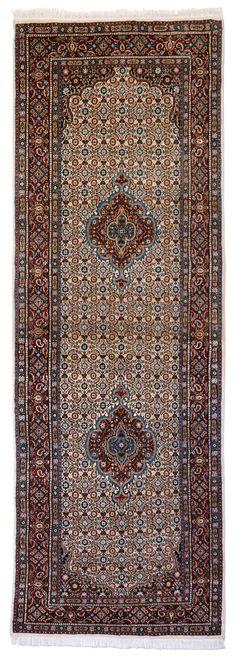 Moud - TFB 018   Size250 x 77 cm