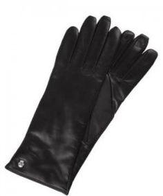 Roeckl Edelklassiker Guantes Black guantes Roeckl Guantes Edelklassiker black Noe.Moda