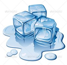 Illustration about Stylized ice cubes on white background. Illustration of ripples, melt, purity - 18909784 Kitty Party Games, Kitty Games, Cat Party, Ice Cube Drawing, One Minute Party Games, Inktober, Ice Cube Melting, Vector Free, Vector Stock