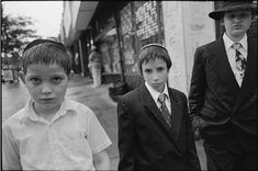 OLTRE IL MURO: ARTE e FOTOGRAFIA: MARY ELLEN MARK | PHOTOGRAPHER