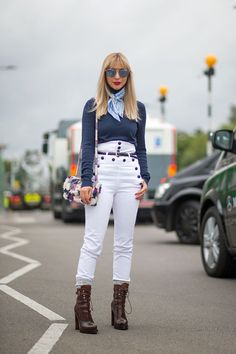 Kerry Pieri in Isabel Marant jeans #flatlay #flatlays #flatlayapp   www.flat-lay.com
